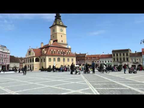Romania Trip - 2016