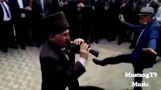 Ashiq  Abdul -Qara Zurna - Ağsaqqalın Şıdırğı Rəqsi .