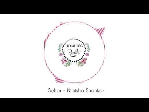 Sohar by Nimisha Shankar