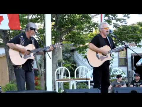 Myles Goodwyn & Jim Henman - Fast Train