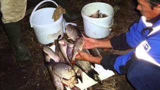 Рыбалка д.Болхуны 2011 год..wmv