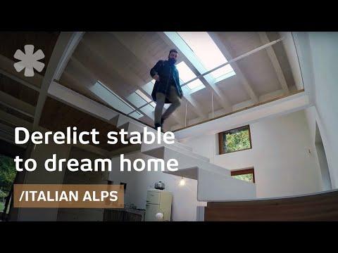 Stunning Minimalistic House In Italy X Post R Minimalism Via R Videos
