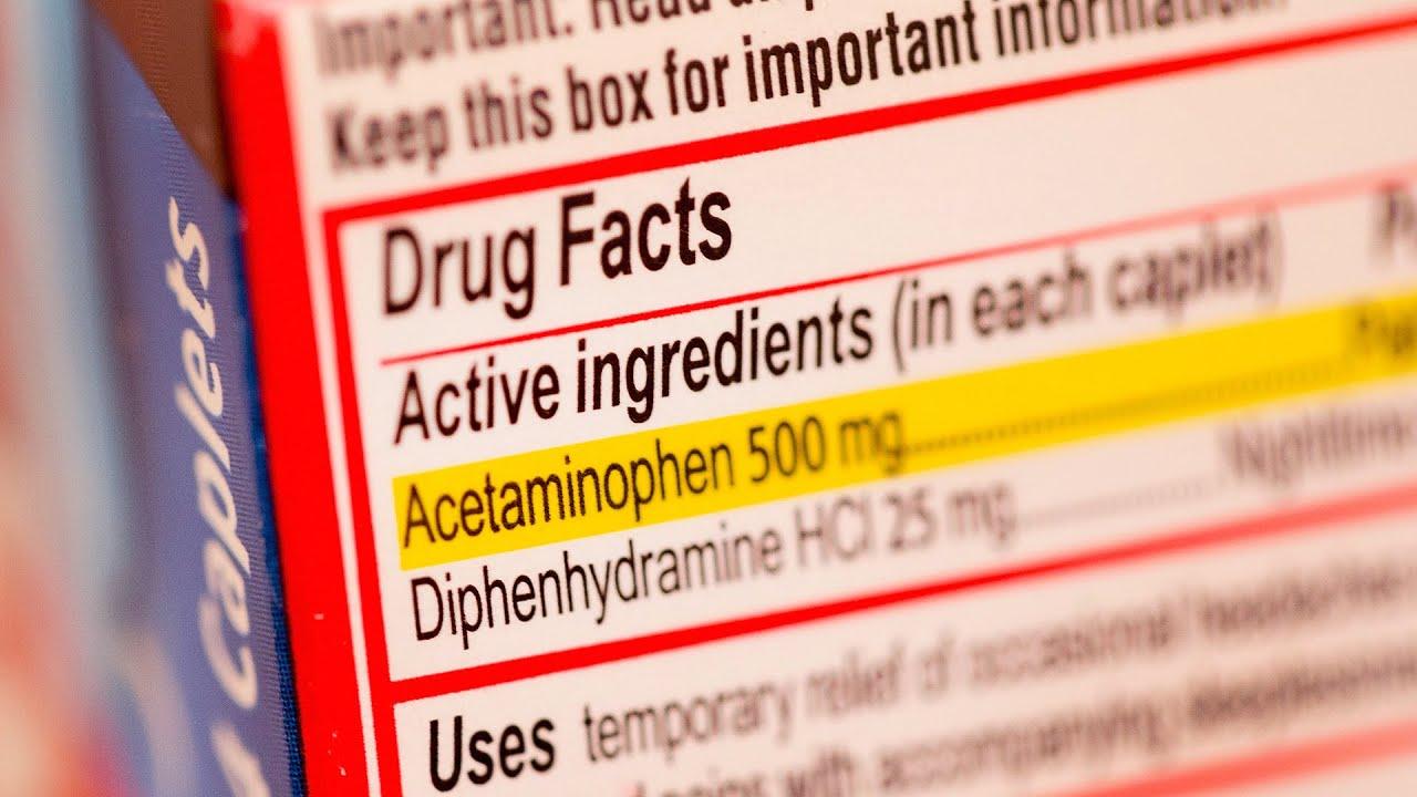 Download Acetaminophen during pregnancy could affect fetal development, researchers say