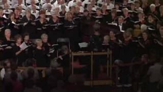 The Village Voices Conducted by Dr. Sandra Willetts
