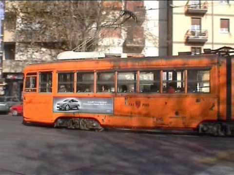 Rome Trams 1