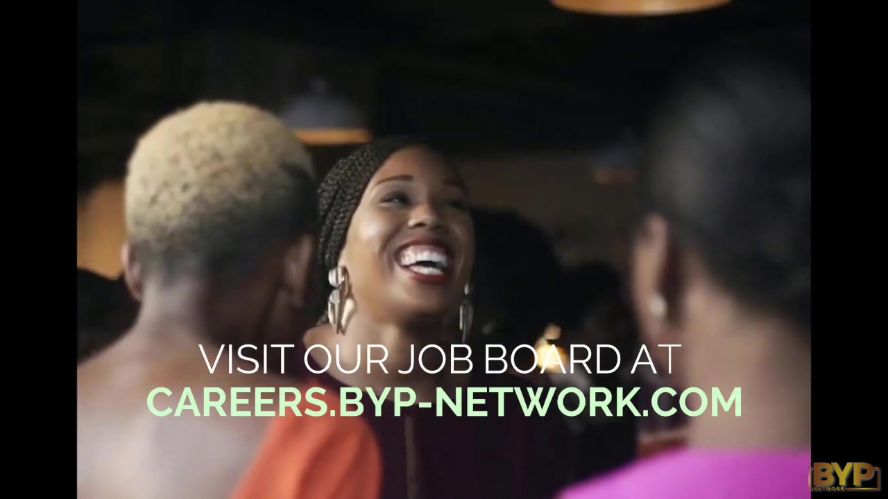 Find You Next Career With BYP Network!