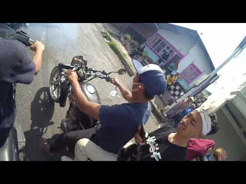 #VLOG Karnaval Desa Sitiharjo Bersama Suzuran Crew