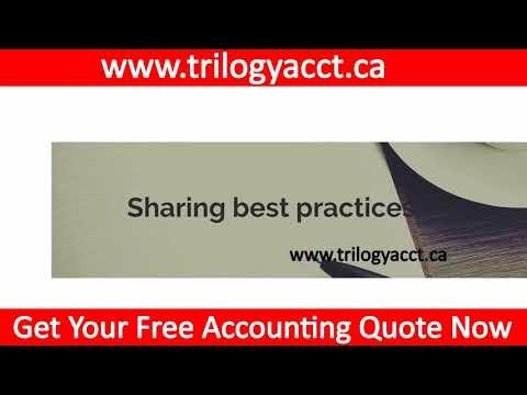 Accountants Calgary ne | www.trilogyacct.ca