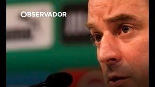 Fernando Mendes. A paixão e os exageros pelo Sporting