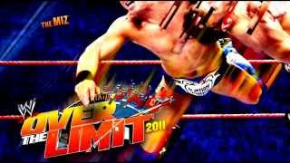 "WWE Over The Limit 2011 Theme Song - ""Help is on te way"""