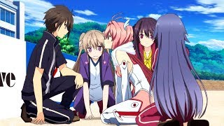 Top 10 Harem Anime Where MC Is The Strongest But Stays In Lowest Rank [HD]