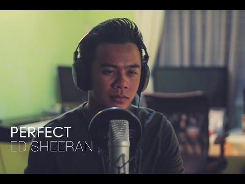 Ed Sheeran - Perfect COVER