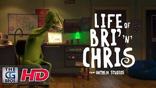 CGI 3D Animated Short: \
