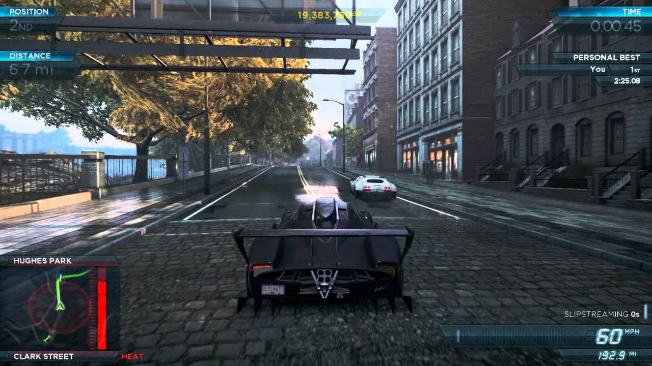 Need for speed most wanted 2012 pagani zonda r full pro mods need for speed most wanted 2012 pagani zonda r full pro mods most wanted list 6 4 3 1 youtube vanachro Choice Image