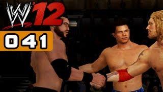 WWE hält zusammen | Let