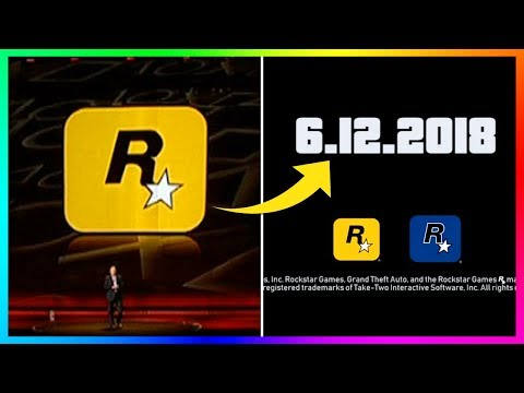 Rockstar Games Announcing Something NEW This Year At E3 2018 & MORE!?