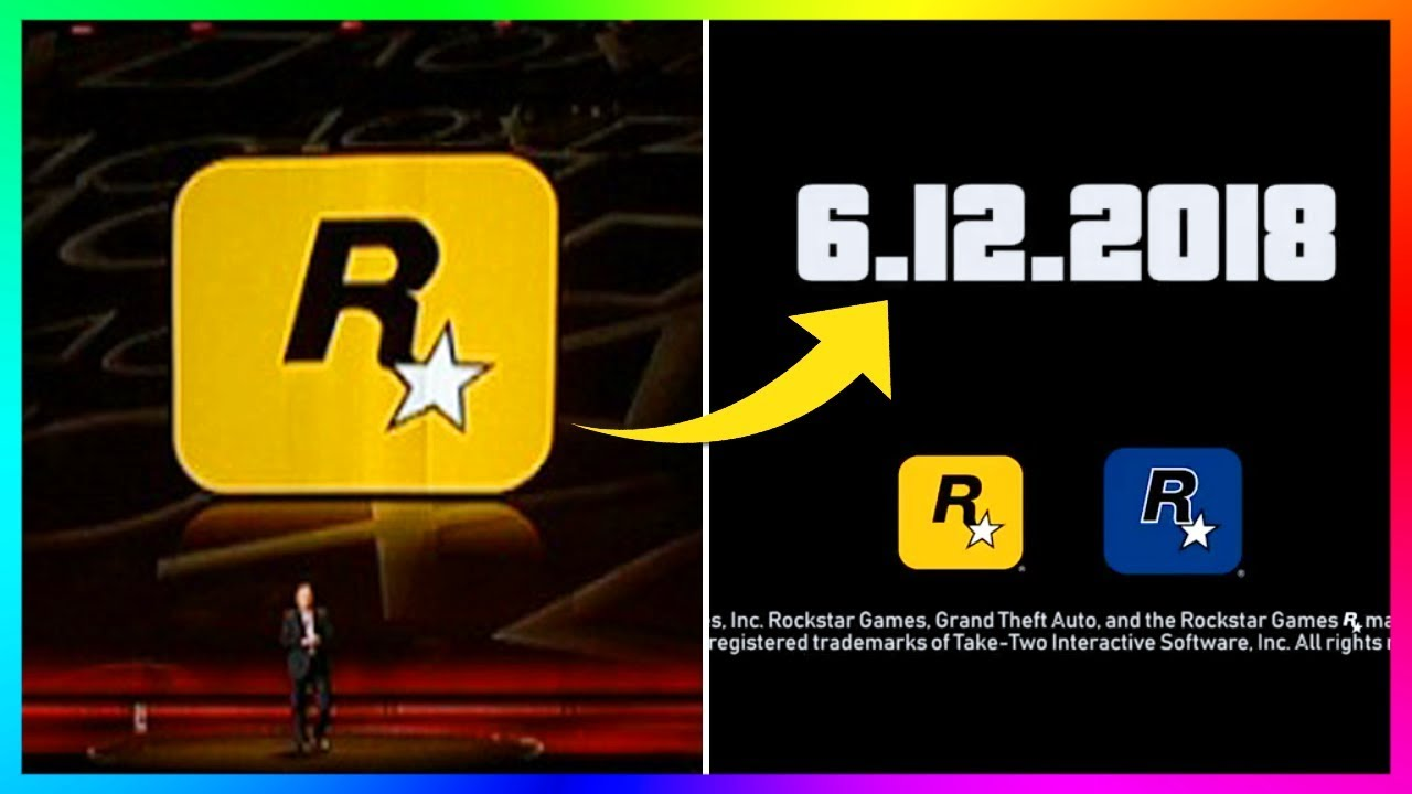 rockstar games announcing something new this year at e3 2018 more