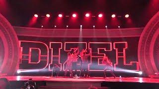 Новый выпуск 59 на канале Дизель Студио уже завтра в 20:10 - Бэкстейдж | Дизель cтудио Украина
