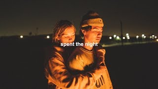 we spent the night together... - EPISODE 26