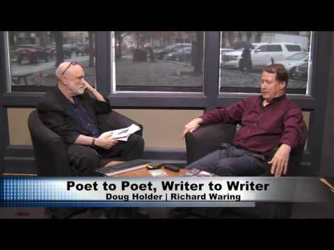 Doug Holder Interviews Poet Richard Waring