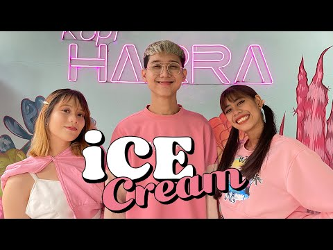 BLACKPINK - 'ICE CREAM (with Selena Gomez)' COVER BY INVASION VOICE
