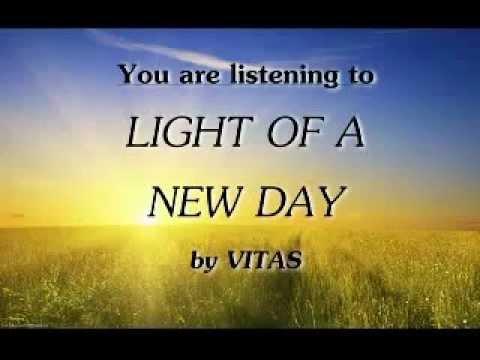 Light of a New Day (FULL AUDIO)