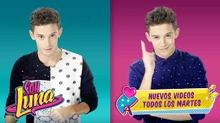 Ruggero vs. Matteo | Who is Who? | Soy Luna