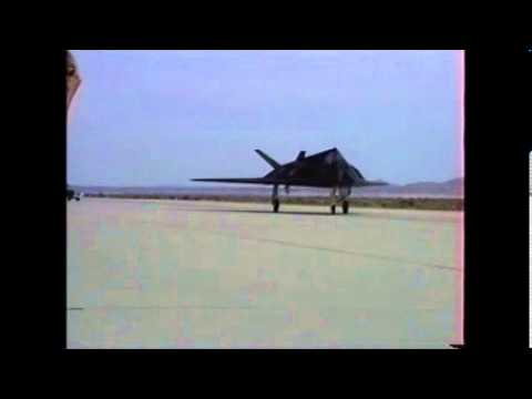 Edwards Airshow 1990 Highlights
