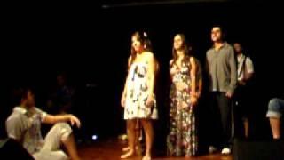 Canção da partida/Canoeiro (Dorival Caymmi) - 2