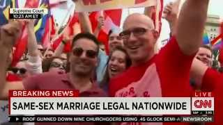 #LOVEWINS - Victory at the Supreme Court
