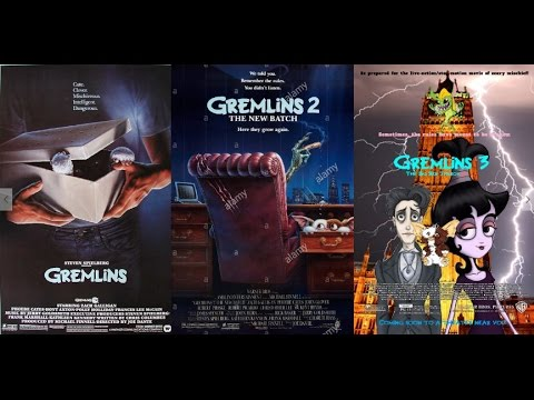 Gremlins Trilogy Musical Themes