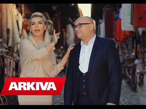 Valbona Mema & Ymer Bajrami - Jom Tironce mire ta dish (Official Video HD)