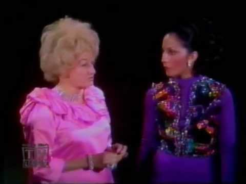 Sonny and Cher   Phyllis Diller