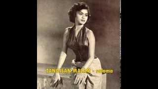 Gambar cover TANGISAN MALAM - Saloma