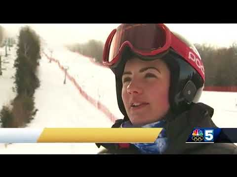 Burke Mountain Academy: Schooling the Olympic skiers of tomorrow