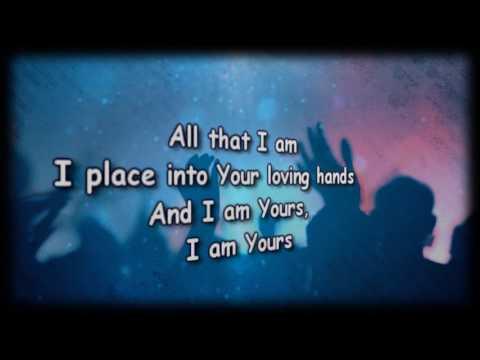 Rooftops - Jesus Culture - Worship Video with lyrics