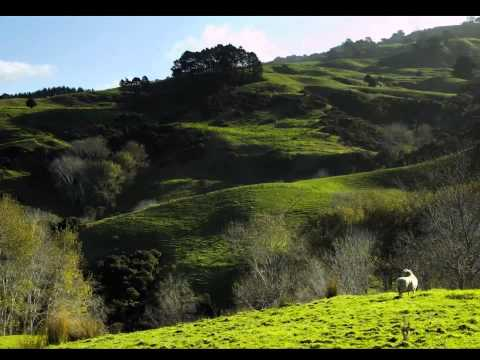 Child In The Hills by Spencer Lieb (Video Produced by Joe Enright)