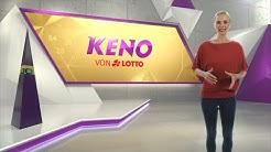 Keno Ziehung Heute Live