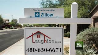 Zillow Offers wants to buy your home
