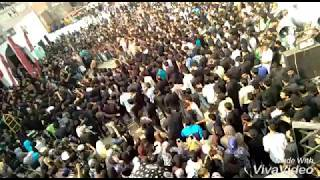 Video 21 Chehlum @Mansab Peerji skpr noha  Salim Hussain download MP3, 3GP, MP4, WEBM, AVI, FLV Juli 2018
