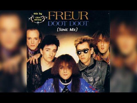 Freur - Doot Doot (Sonic Mix)