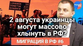 Миграция в РФ 6: что МВД РФ Посоветует Путину по Украинцам? | Скрипт для Заработка на Автомате
