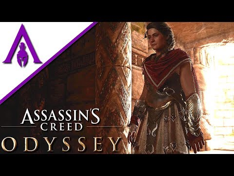 Assassin's Creed Odyssey #144 - Letztes Stelenstück - Let's Play Deutsch thumbnail