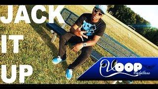 Junior Phillips Ft. S.I.E - Jack it up