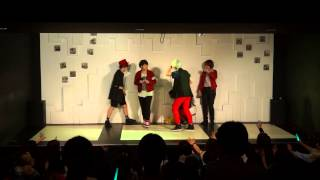 SMN SHINee 샤이니 아름다워 Beautiful (Beat burger remix) + Why So Serious? dance cover by JeeIL