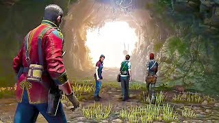 STRANGE BRIGADE - Gameplay Demo (E3 2018)