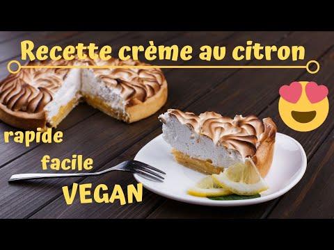 comment-faire-une-crème-au-citron-?-recette-rapide-et-simple---version-vegan