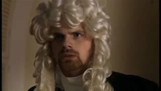 Comedy Reel Short-Jefferson Reardon