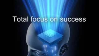 Sales success business subliminal cd