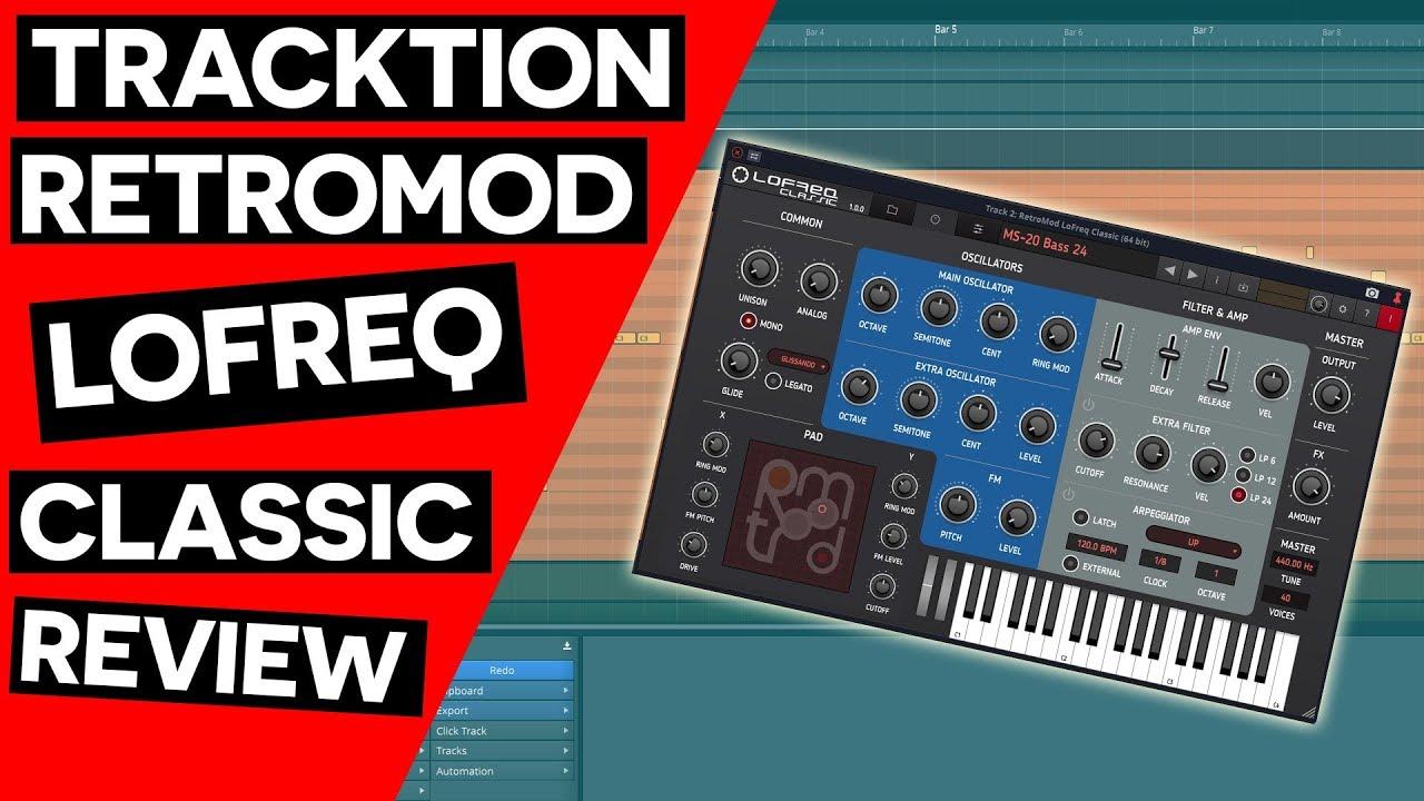 Tracktion 4 vst | Tracktion 2 / EZDrummer / VSTi's / MIDI  2019-06-09